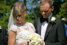 Robecca & Tom May 27th 2012